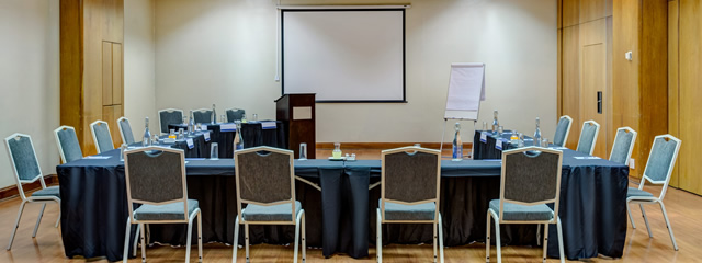 BON Hotel Bloemfontein Central Conferencing