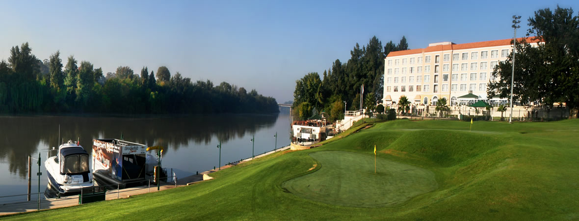 BON Hotel Riviera on Vaal - Vaal River View