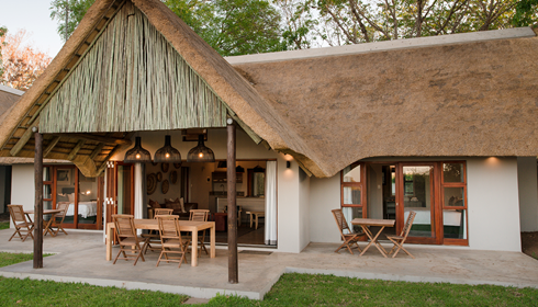 Buckler's Africa Lodge by BON Hotels