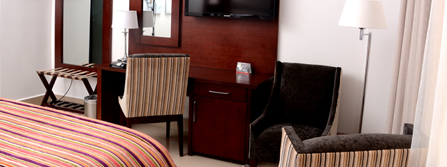BON Hotel Stratton Asokoro Rooms