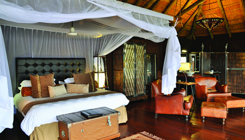 Honeymoon at Shishangeni, by BON Hotels