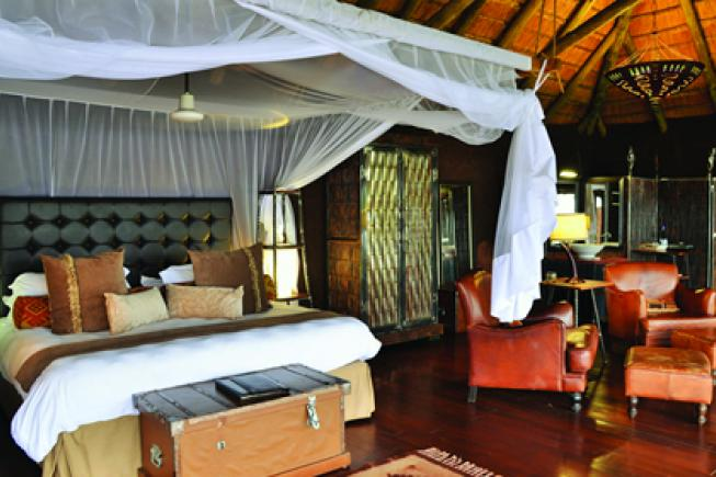 Honeymoon at Shishangeni by BON Hotels