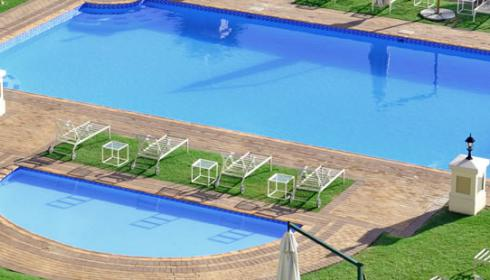 BON Hotel Riviera on Vaal Swimming Pool