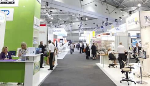 BON Blog - The value of trade shows