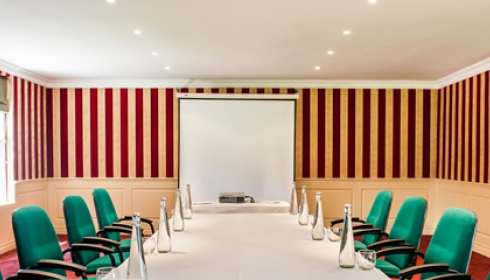 The Andros Boutique Hotel - Conference Room