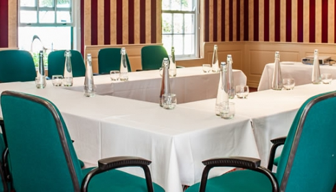 The Andros Boutique Hotel - Conference Venue
