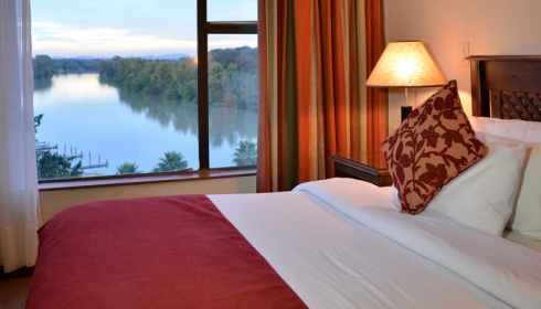 BON Hotel Riviera on Vaal - Room View