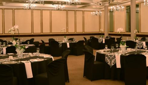 BON Hotel Riviera on Vaal - Function Venue