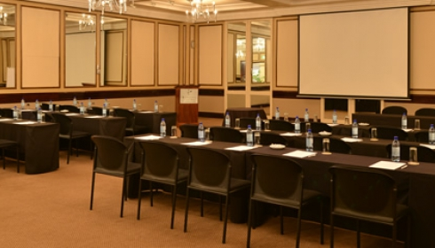 Conference & team building at BON Hotel Riviera on Vaal