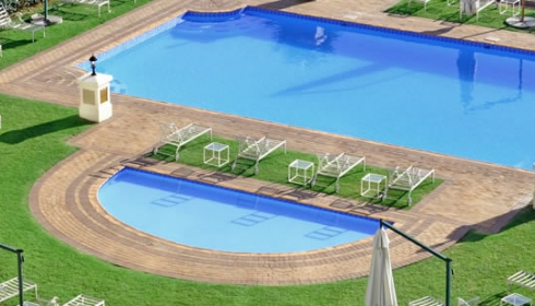 BON Hotel Riviera on Vaal - Swimming Pool