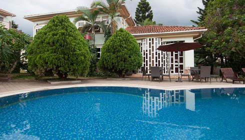 Lake Heights Entebbe, by BON Hotels Special