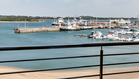 BON Hotel Waterfront Richards Bay